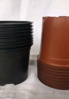 12 cm potten (set van 25)