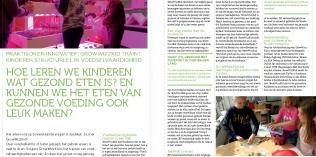 Praktisch en innovatief: GrowWizzKid traint kinderen structureel in voedselvaardigheid