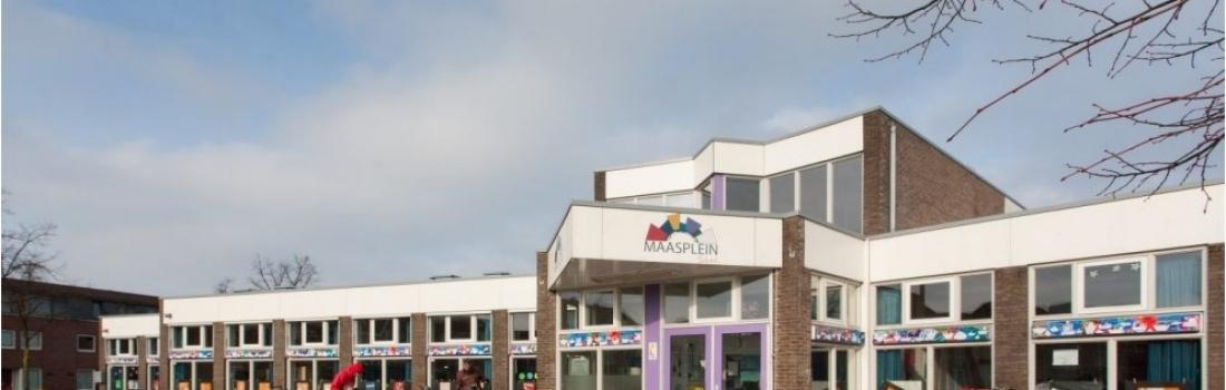 De Maaspleinschool uit Utrecht op weg naar een groene toekomst
