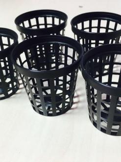 Netpotjes (set 36 stuks)