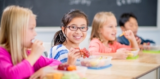 Voedselonderwijs op scholen? Ja, graag! Teken de petitie.